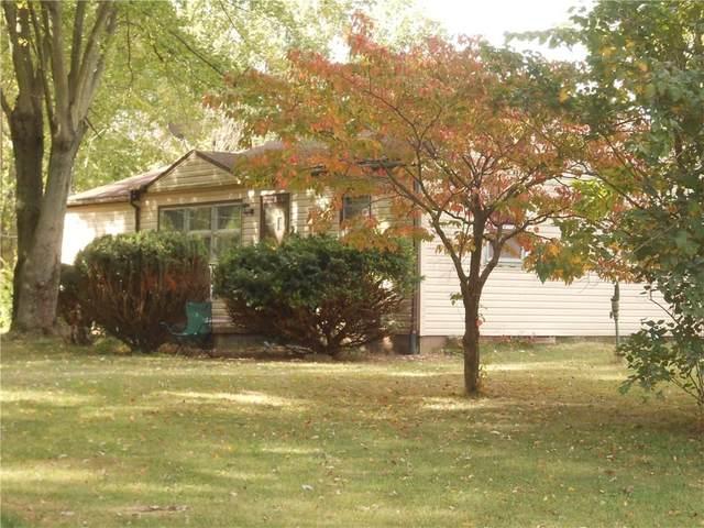 10708 N Kitchen Road, Mooresville, IN 46158 (MLS #21754727) :: JM Realty Associates, Inc.