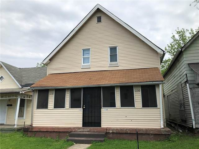 1150 Eugene Street, Indianapolis, IN 46208 (MLS #21754743) :: Ferris Property Group