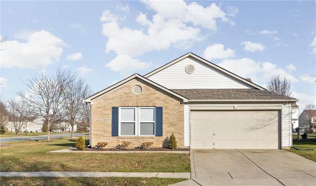 10394 Kings Gap Way, Indianapolis, IN 46234 (MLS #21754747) :: The ORR Home Selling Team
