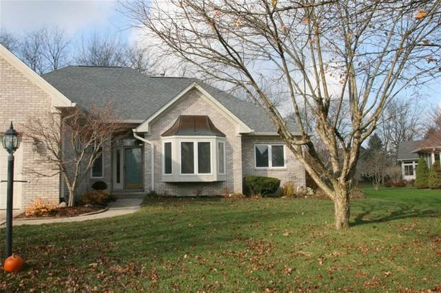 7126 English Oak Drive, Noblesville, IN 46062 (MLS #21754754) :: AR/haus Group Realty