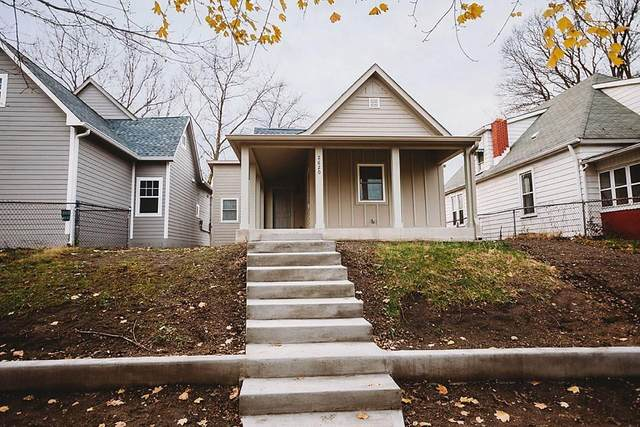 2620 Boulevard Place, Indianapolis, IN 46208 (MLS #21754773) :: The ORR Home Selling Team