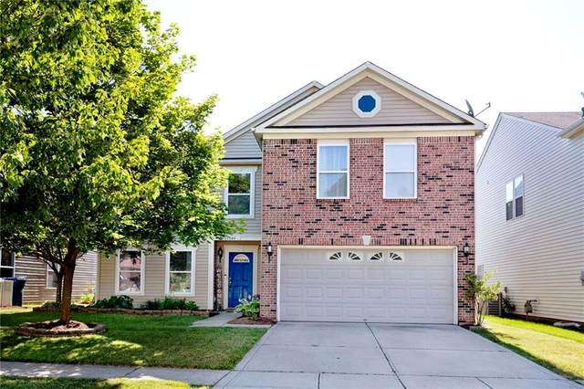 15244 Clear Street, Noblesville, IN 46060 (MLS #21754789) :: Ferris Property Group