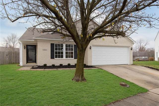 10154 Lothbury Circle, Fishers, IN 46037 (MLS #21754801) :: AR/haus Group Realty
