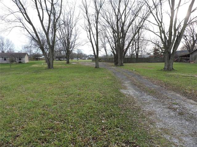 2025 E County Road 100 N, Danville, IN 46122 (MLS #21754828) :: The Indy Property Source
