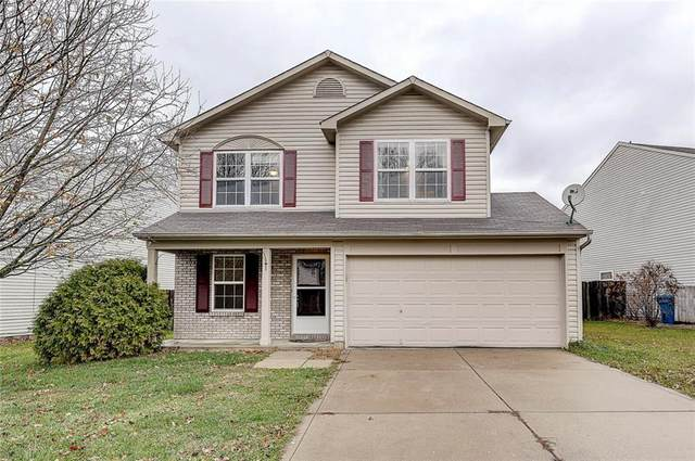 7004 Moon Court, Indianapolis, IN 46241 (MLS #21754915) :: Richwine Elite Group