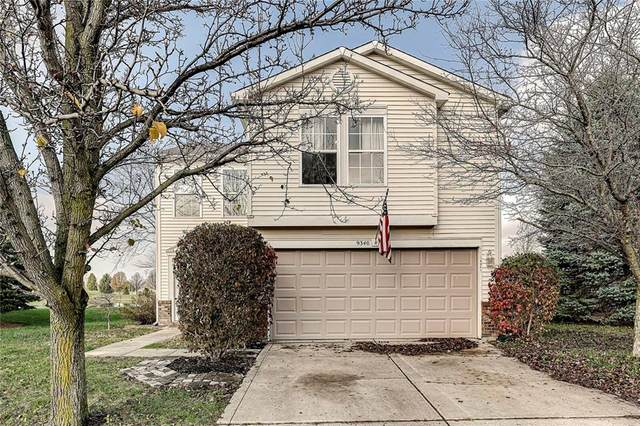 9340 W Dockside Circle, Pendleton, IN 46064 (MLS #21754934) :: Mike Price Realty Team - RE/MAX Centerstone