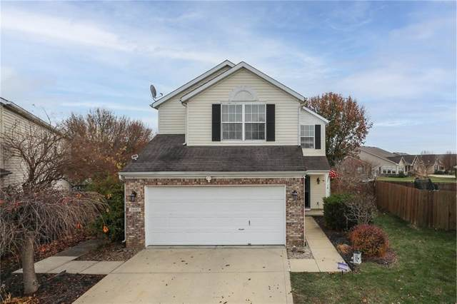 2607 Dawnlake Drive, Indianapolis, IN 46217 (MLS #21754972) :: Realty ONE Group Dream