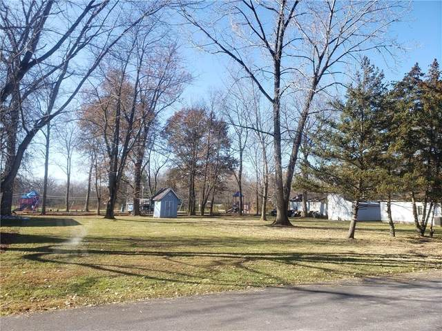 0 Huston, Ingalls, IN 46048 (MLS #21755020) :: Mike Price Realty Team - RE/MAX Centerstone