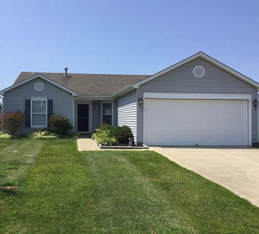 4080 Nauset Drive, Lafayette, IN 47909 (MLS #21755048) :: Mike Price Realty Team - RE/MAX Centerstone