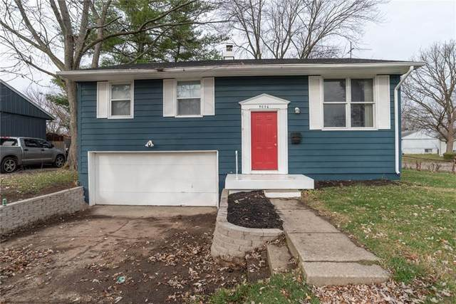 9036 E 36th Street, Indianapolis, IN 46235 (MLS #21755101) :: Ferris Property Group