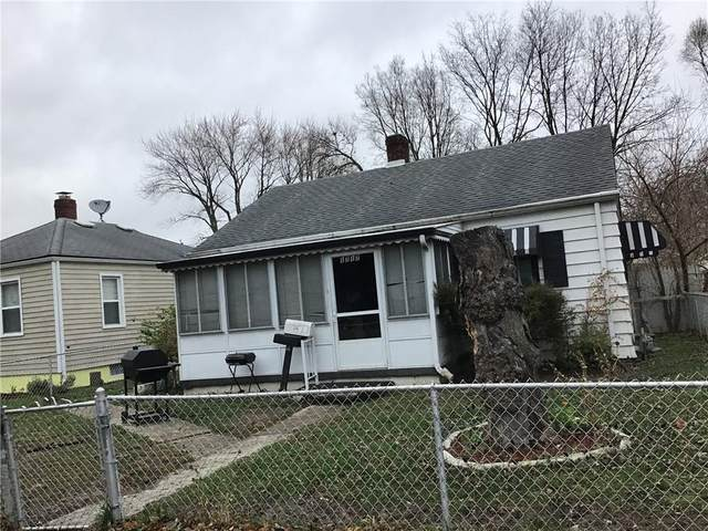 1717 Winfield Avenue, Indianapolis, IN 46222 (MLS #21755111) :: Heard Real Estate Team | eXp Realty, LLC