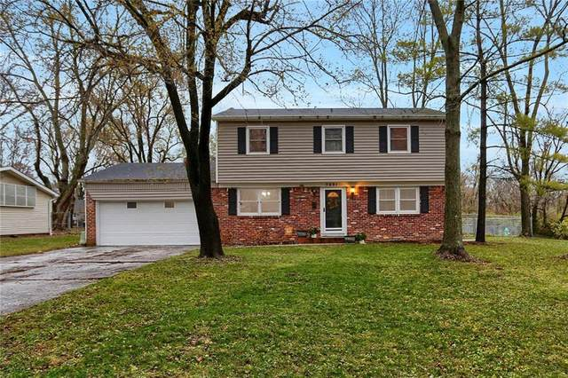 5601 Kingsley Drive, Indianapolis, IN 46220 (MLS #21755129) :: AR/haus Group Realty