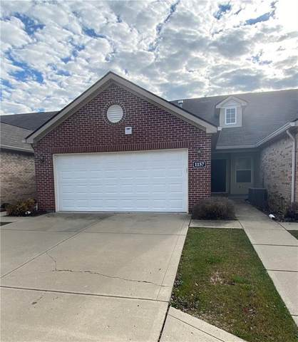 1157 Thistlewood Way D, Plainfield, IN 46168 (MLS #21755151) :: Heard Real Estate Team | eXp Realty, LLC