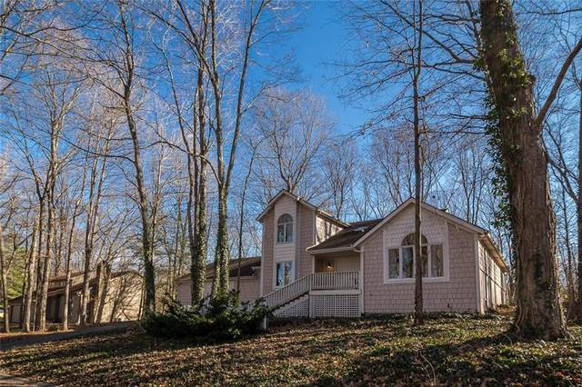 818 Forest Ridge Drive, Noblesville, IN 46060 (MLS #21755153) :: Heard Real Estate Team   eXp Realty, LLC