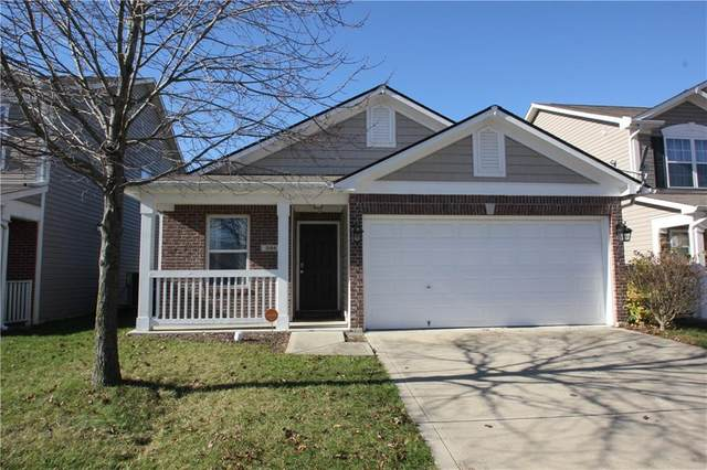 566 New Moon Street, Avon, IN 46123 (MLS #21755195) :: Anthony Robinson & AMR Real Estate Group LLC