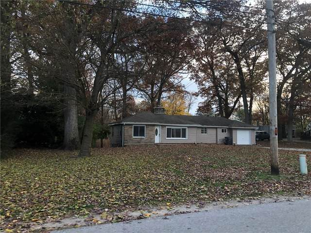 205 S Beach Drive, Monticello, IN 47960 (MLS #21755213) :: AR/haus Group Realty