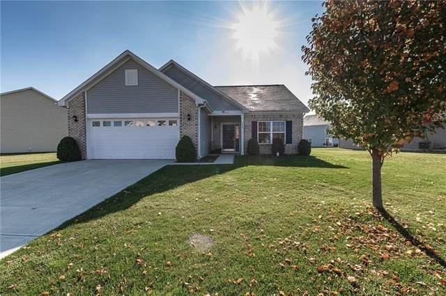 8289 Templederry Drive, Brownsburg, IN 46112 (MLS #21755222) :: Anthony Robinson & AMR Real Estate Group LLC