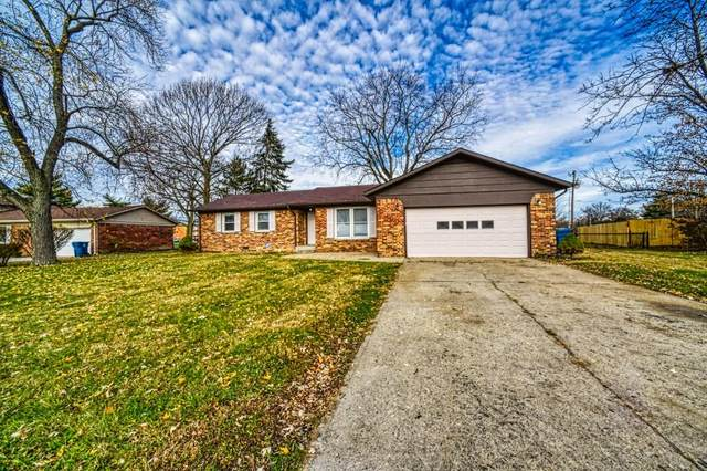 7350 Rockleigh Avenue, Indianapolis, IN 46214 (MLS #21755229) :: Mike Price Realty Team - RE/MAX Centerstone