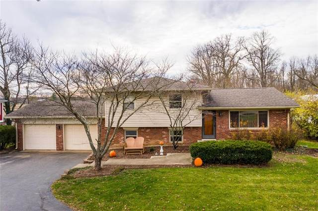 4036 Senour Road, Indianapolis, IN 46239 (MLS #21755239) :: The ORR Home Selling Team