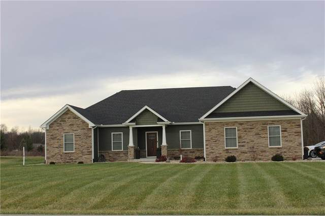 1352 Wade Avenue, Crawfordsville, IN 47933 (MLS #21755257) :: The Indy Property Source