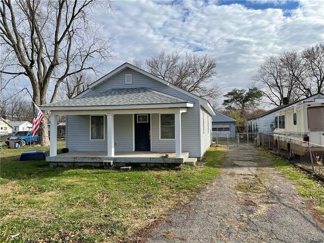 315 S Laclede Street, Indianapolis, IN 46241 (MLS #21755260) :: Mike Price Realty Team - RE/MAX Centerstone