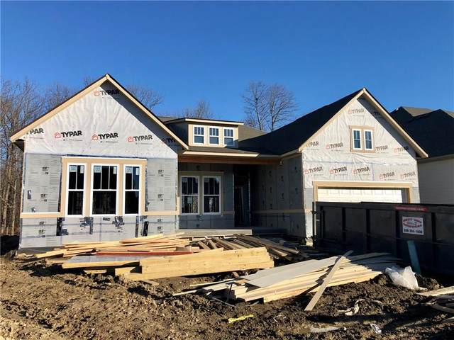 13723 Soundview Place, Carmel, IN 46032 (MLS #21755297) :: Heard Real Estate Team | eXp Realty, LLC