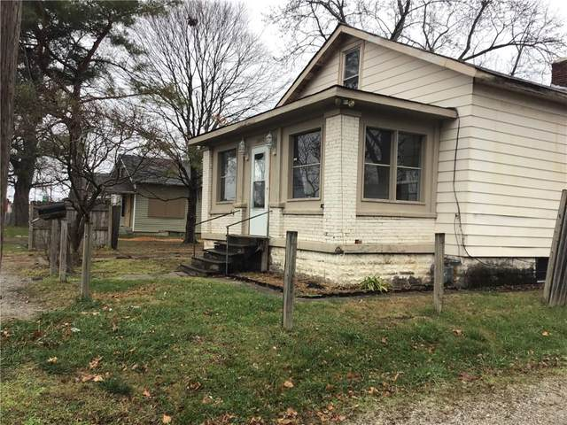 2007 N Oxford Street, Indianapolis, IN 46218 (MLS #21755323) :: Mike Price Realty Team - RE/MAX Centerstone