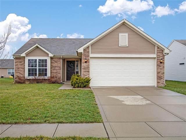 582 Cross Wind Drive, Greenwood, IN 46143 (MLS #21755389) :: Heard Real Estate Team | eXp Realty, LLC