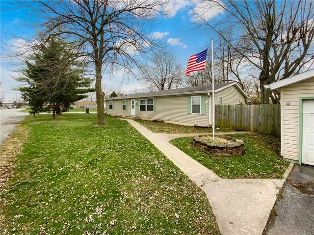 1845 National Avenue, Indianapolis, IN 46227 (MLS #21755450) :: Heard Real Estate Team | eXp Realty, LLC