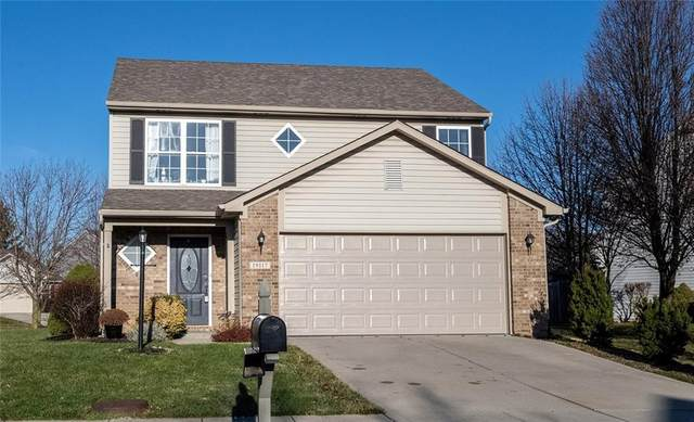 19117 Fox Chase Drive, Noblesville, IN 46062 (MLS #21755460) :: The Evelo Team