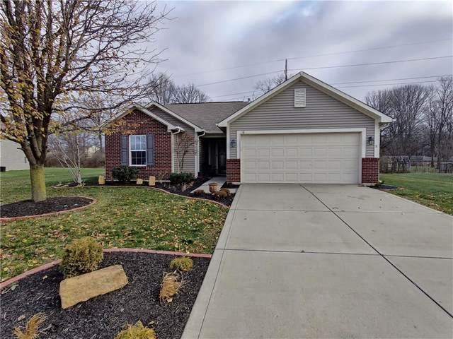 8228 Stonelick Drive, Avon, IN 46123 (MLS #21755468) :: Heard Real Estate Team | eXp Realty, LLC