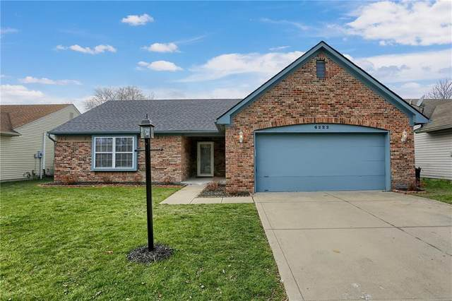 6222 Cooper Pointe Drive, Indianapolis, IN 46268 (MLS #21755486) :: Realty ONE Group Dream