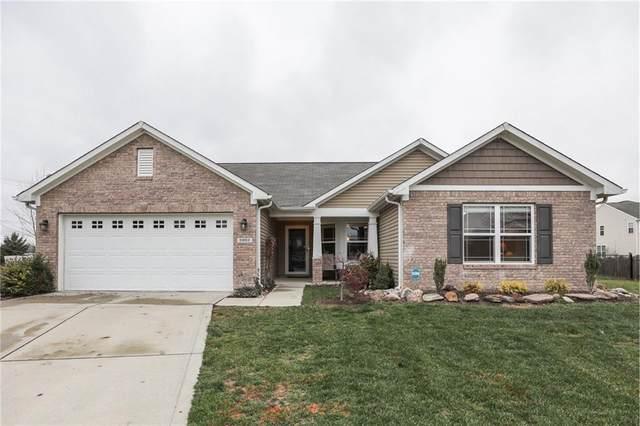 5982 W Haywood, Greenwood, IN 46142 (MLS #21755508) :: Heard Real Estate Team | eXp Realty, LLC