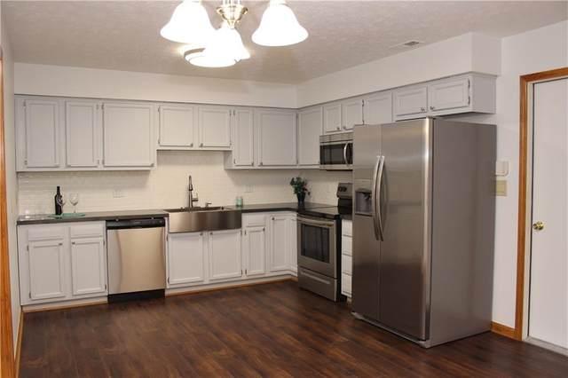7629 Sea Crest Way N, Noblesville, IN 46062 (MLS #21755515) :: Heard Real Estate Team   eXp Realty, LLC