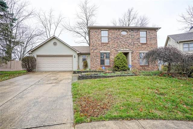 6722 Foxfire Drive, Indianapolis, IN 46214 (MLS #21755517) :: AR/haus Group Realty