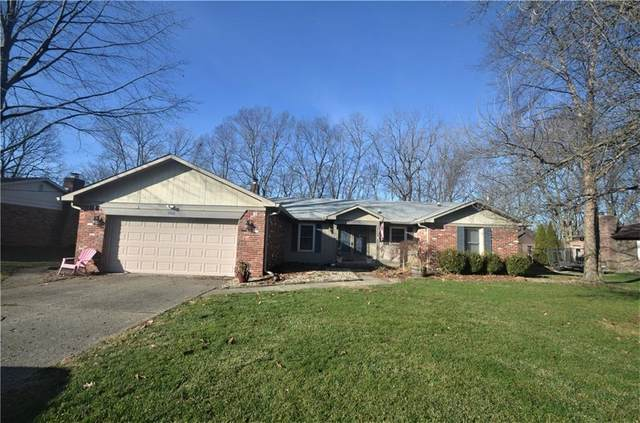 360 Serenity Way, Greenwood, IN 46142 (MLS #21755528) :: AR/haus Group Realty