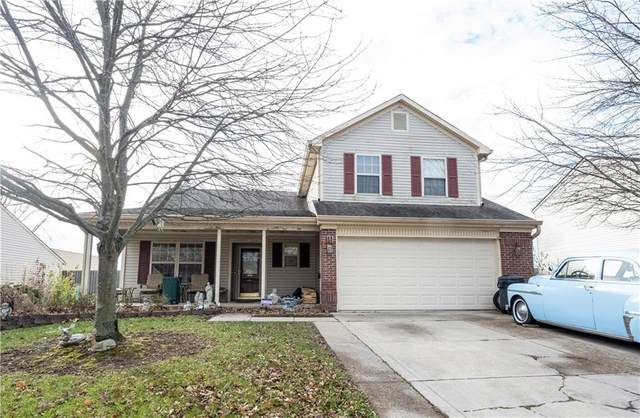 10335 Cornith Way, Avon, IN 46123 (MLS #21755531) :: Ferris Property Group