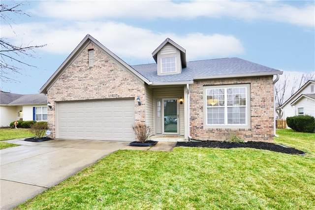 6116 Liverpool Lane, Indianapolis, IN 46236 (MLS #21755583) :: Realty ONE Group Dream