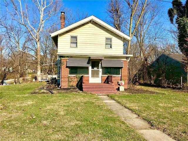 5430 Rockville Road, Indianapolis, IN 46224 (MLS #21755636) :: Ferris Property Group