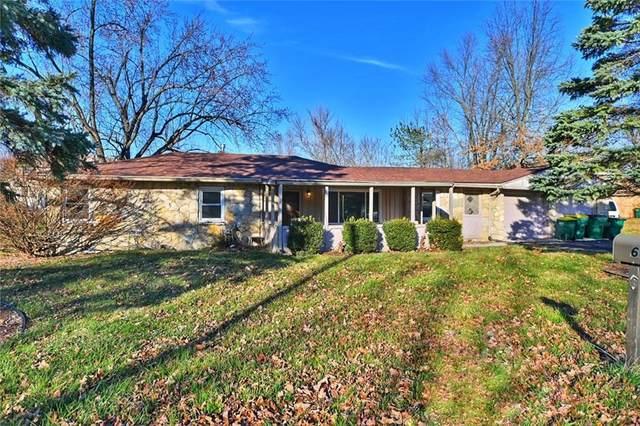 634 Birch Street, Westfield, IN 46074 (MLS #21755638) :: Heard Real Estate Team | eXp Realty, LLC