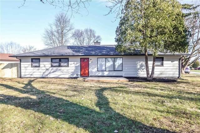 35 Lynwood Drive, New Whiteland, IN 46184 (MLS #21755647) :: Dean Wagner Realtors
