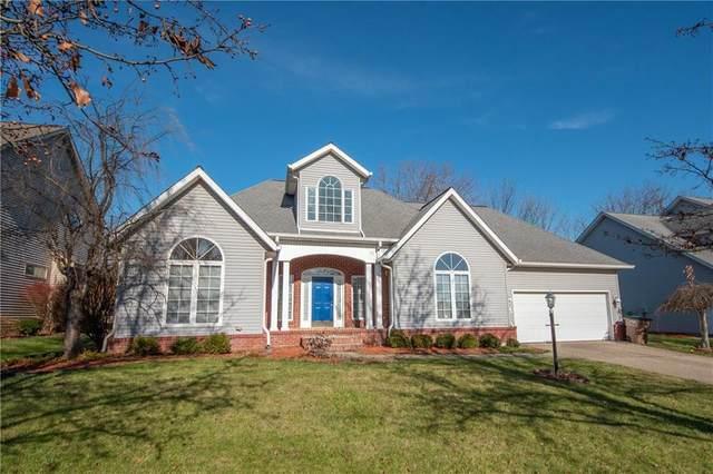 3944 Jonathan Ridge, Columbus, IN 47201 (MLS #21755648) :: Anthony Robinson & AMR Real Estate Group LLC