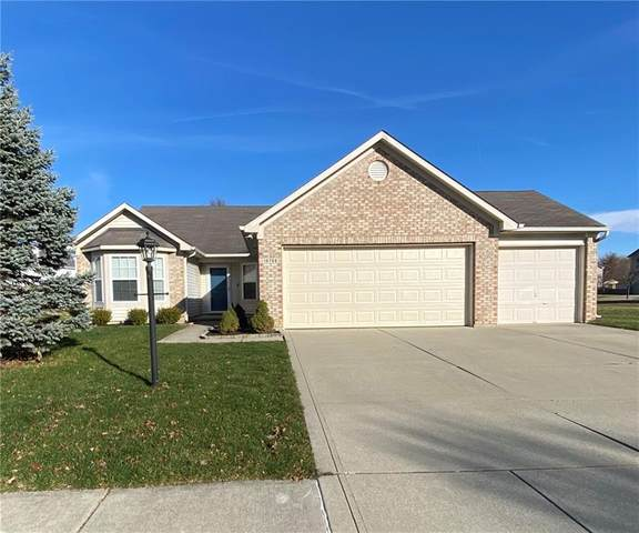 10708 Corn Poppy Court, Noblesville, IN 46060 (MLS #21755671) :: The ORR Home Selling Team