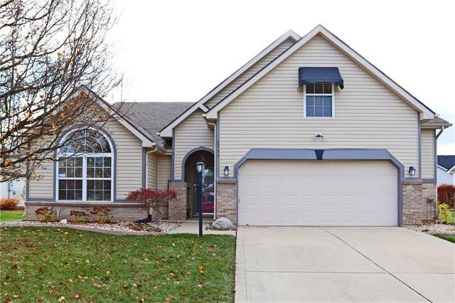 1335 Mineral Lake Court, Brownsburg, IN 46112 (MLS #21755684) :: Heard Real Estate Team | eXp Realty, LLC