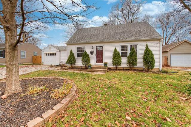 2013 E 65TH Street, Indianapolis, IN 46220 (MLS #21755705) :: The Indy Property Source
