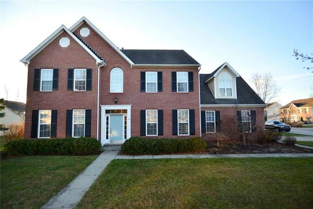 2284 Burgundy Way, Plainfield, IN 46168 (MLS #21755811) :: AR/haus Group Realty