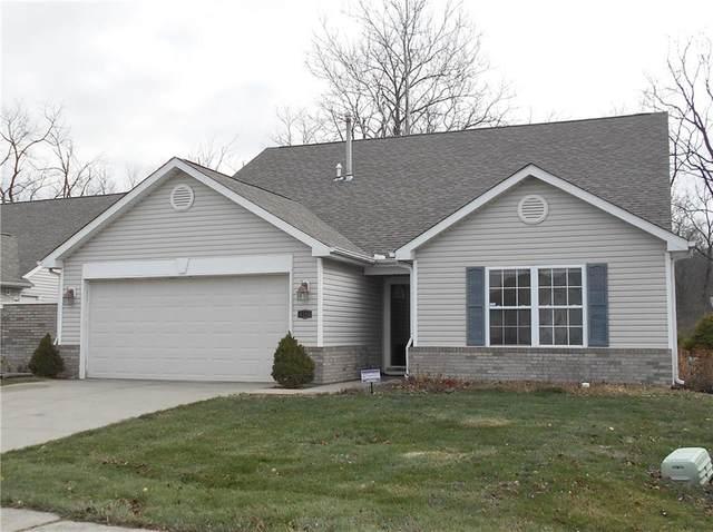 8183 Burnett Boulevard, Avon, IN 46123 (MLS #21755824) :: Heard Real Estate Team | eXp Realty, LLC