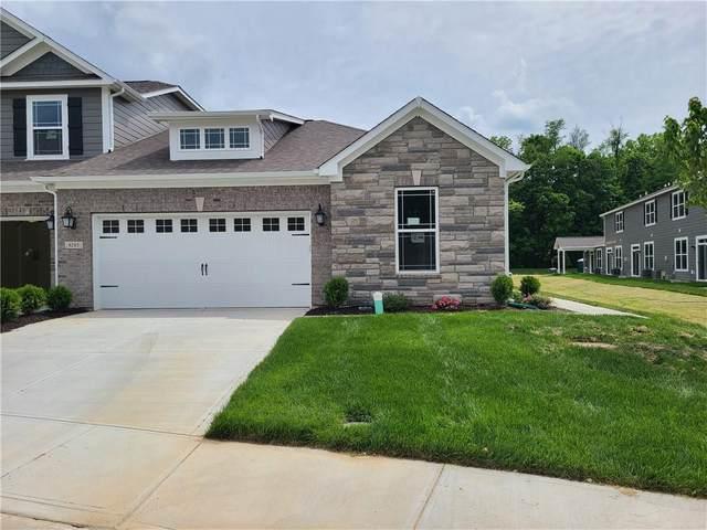 8283 Glacier Ridge Drive, Fishers, IN 46038 (MLS #21755848) :: Heard Real Estate Team | eXp Realty, LLC