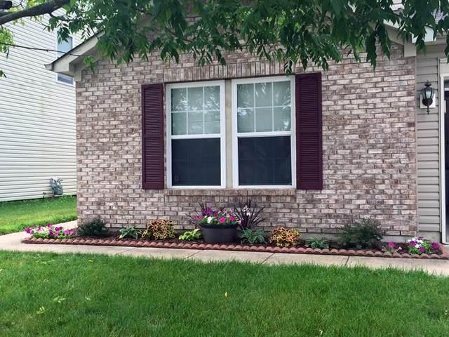 744 Thornwood Lane, Avon, IN 46123 (MLS #21755859) :: Heard Real Estate Team | eXp Realty, LLC