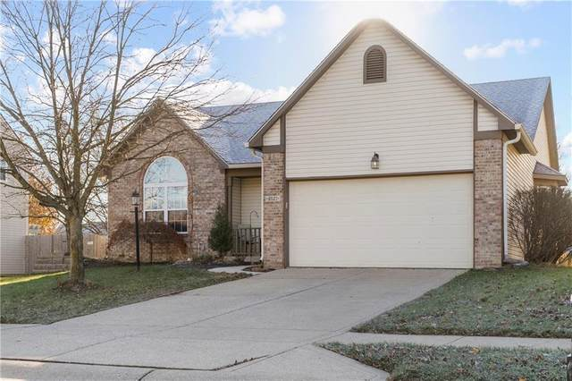 8527 Cressmoor Court, Indianapolis, IN 46234 (MLS #21755867) :: The ORR Home Selling Team